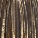 Malden Pleated Lamé Skirt, ${color}
