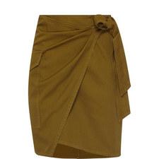 Olga Wrap Skirt