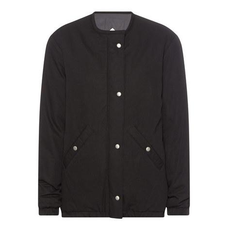 Celia Reversible Puffer Jacket, ${color}
