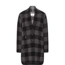 Gino Blanket Coat