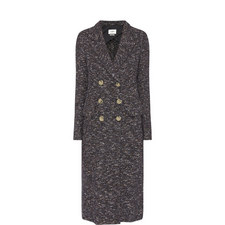 Overton Military Coat