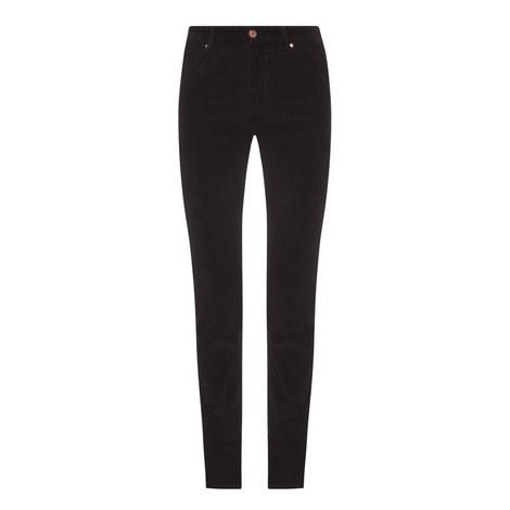 Flover Corduroy Trousers, ${color}