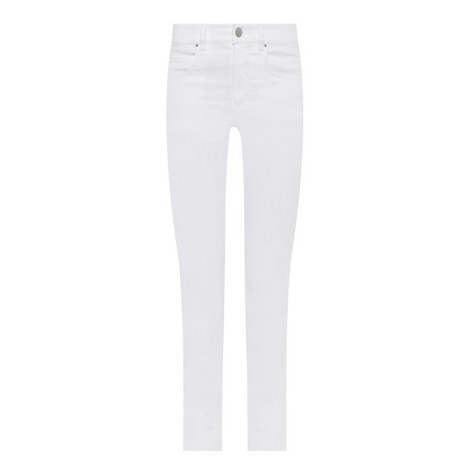 Haven Side Stripe Jeans, ${color}
