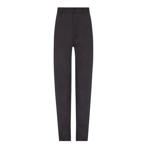 Vick Slim Fit Trousers, ${color}