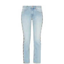 Colan Slim Side Jeans