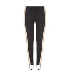 Doriann Stirrup Trousers