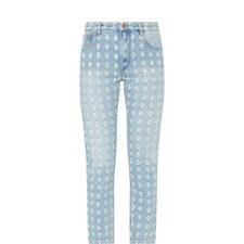 Corliff Girlfriend Jeans