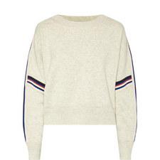 Kao Striped Sweater