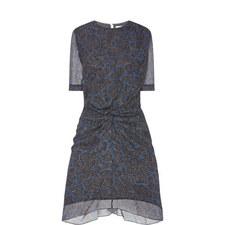 Barden Tie Waist Dress