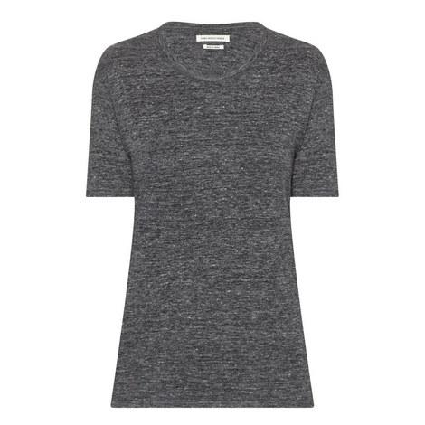 Keiran Linen T-Shirt, ${color}