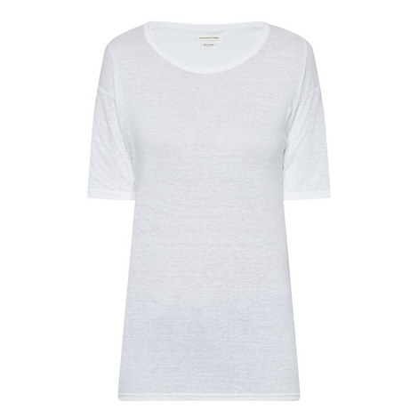 Keiran Linen T-Shirt, ${color}