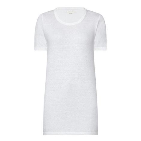 Kiliann Linen T-Shirt, ${color}
