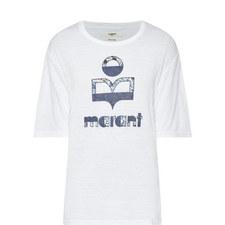 Kuata Logo T-Shirt