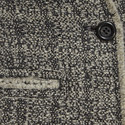 Leary Long Sleeve Tweed Jacket, ${color}