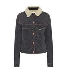 Cassy Denim Jacket
