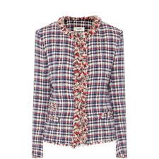 Nawell Frayed Jacket