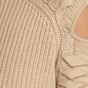 Maxwell Knitted Polo Sweater, ${color}
