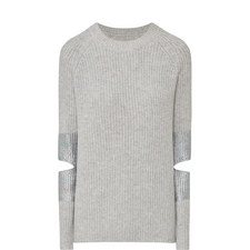 Hubble Knit Sweater