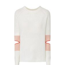Hubble Knit Sweater