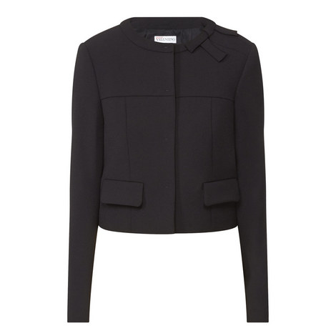 Giacca Cady Bow Jacket, ${color}