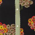 Floral Print Blouse, ${color}