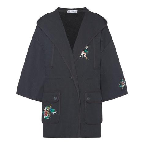 Kimono Jacket, ${color}