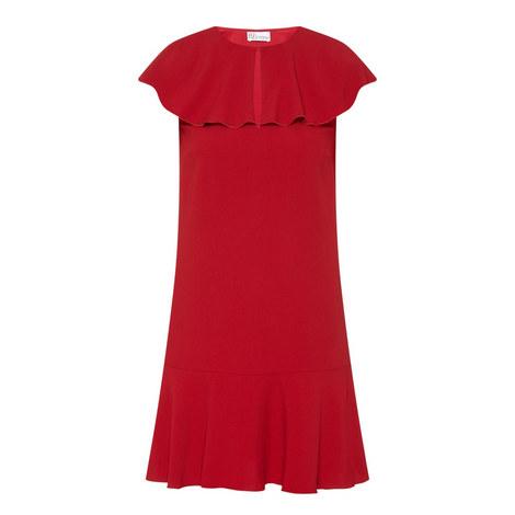 Cape Top Dress, ${color}