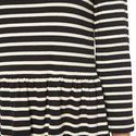 Striped Dress, ${color}