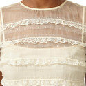 Sleeveless Lace Dress, ${color}