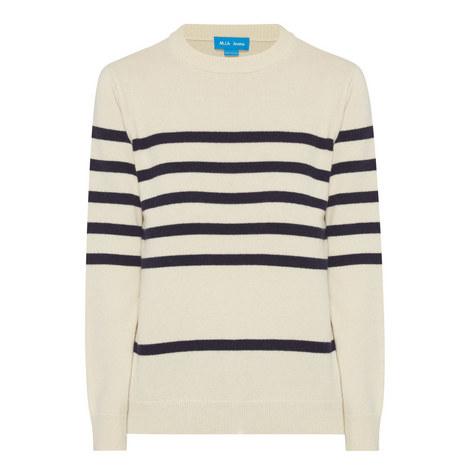 Sophia Breton Knitted Sweater, ${color}