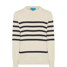Sophia Breton Knitted Sweater