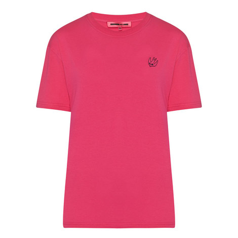 Short Sleeve T- Shirt, ${color}