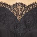 Sondra Lace-Trimmed Camisole, ${color}