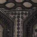 Silvia Embellished Dress, ${color}