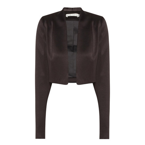Londyn Cropped Jacket, ${color}