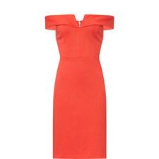 Sienna Off Shoulder Dress