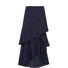 Martina Ruffle Skirt