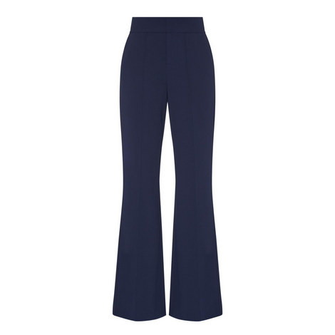 Dawn Flared Trousers, ${color}