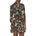 Breann Tiered Dress, ${color}
