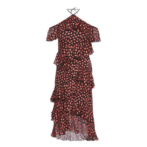 Annabeth Off-Shoulder Dress, ${color}