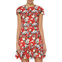 Imani Floral Dress, ${color}
