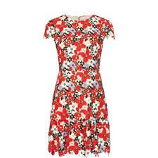 Imani Floral Dress