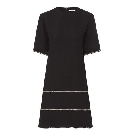 Zip Detail Dress, ${color}