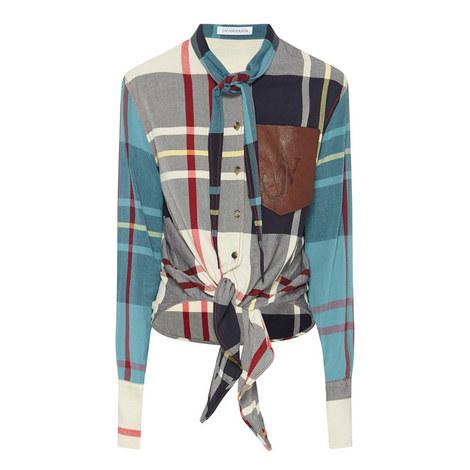Macpherson Plaid Shirt, ${color}