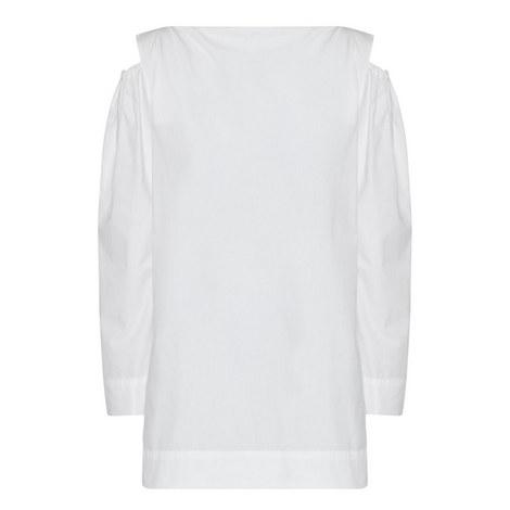 Fatima Long Sleeve Blouse, ${color}