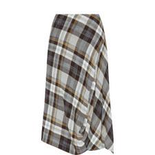 Vasari Tartan Skirt