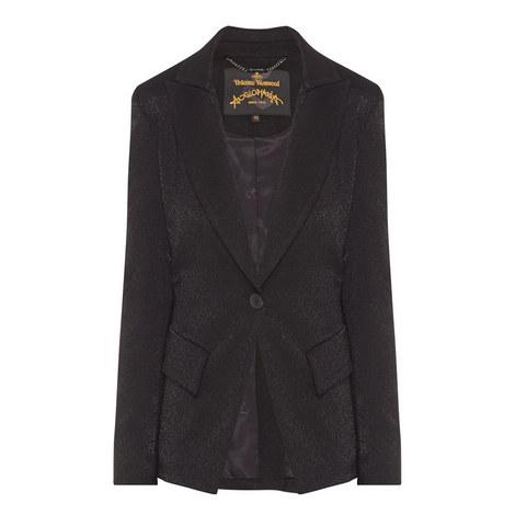 Jacquard Jacket, ${color}