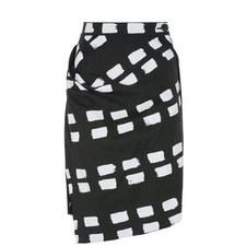 Alien Dash Skirt