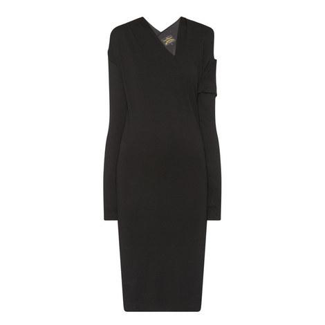 Timans Jersey Dress, ${color}