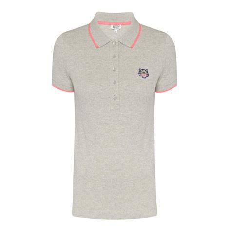 Tiger Polo T-Shirt, ${color}